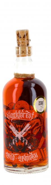 Wild Whisky Blackforest
