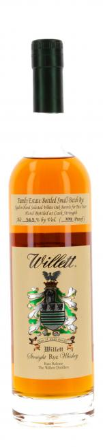 Willett Family Estate Rye