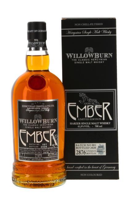 Willowburn Ember Batch 001