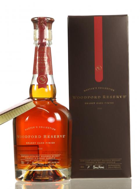 Woodford Reserve MC Brandy Cask