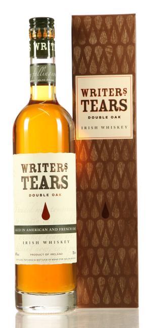 Writers Tears Double Oak