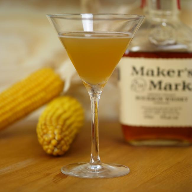 Cocktail Set Man O`War