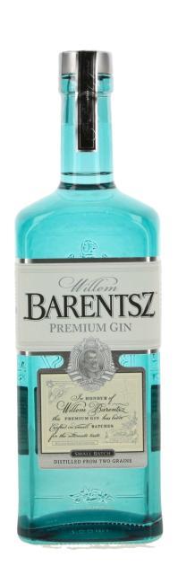 Barentsz Handcrafted Gin