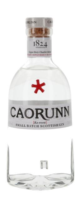 Caorunn Small Batch Scottish Gin (Balmenach)
