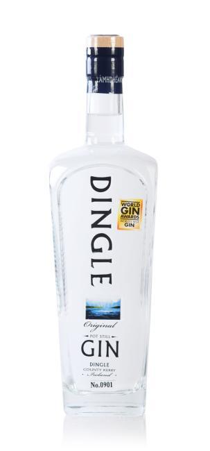 Dingle Pot Still Gin