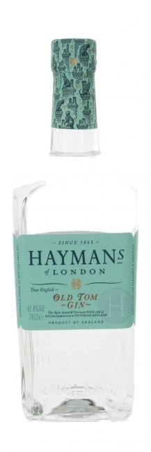 Hayman's True English Old Tom Gin