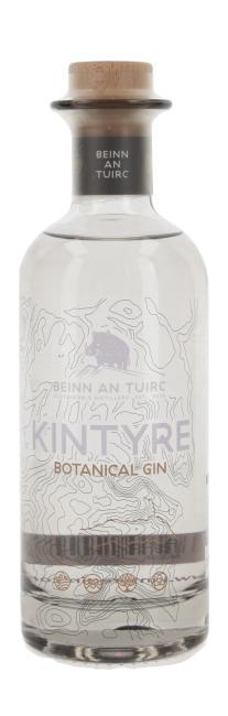 Beinn An Tuirc Kintyre Botanical Gin