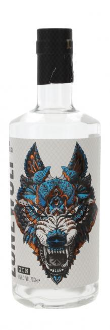 LoneWolf Gin - Brew Dog