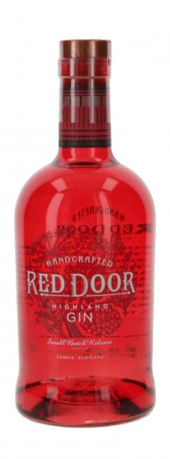 Red Door Gin Small Batch (Benromach)