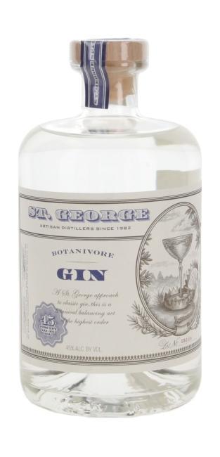 St. George Botanivore Gin