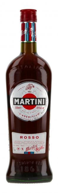 Wermut Martini Rosso