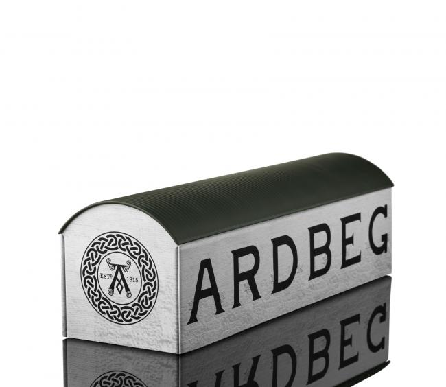 Ardbeg TEN Warehouse Edition