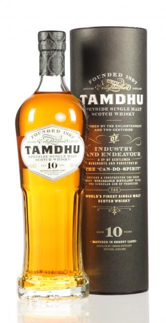 Miniatur Tamdhu Sherry Cask