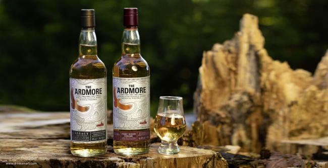 Ardmore Port Wood Finish