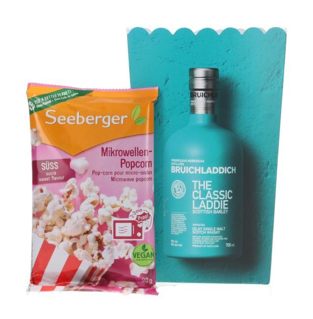 Bruichladdich The Classic Laddie