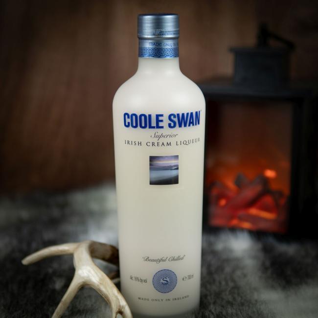 Coole Swan Likör