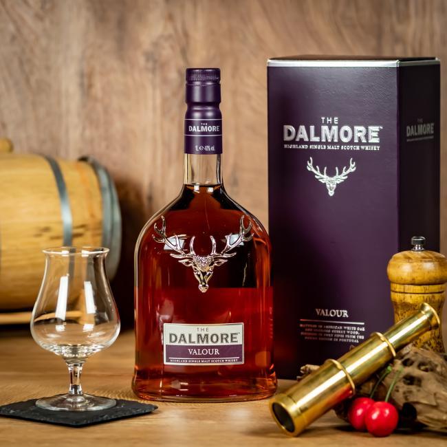Dalmore Valour