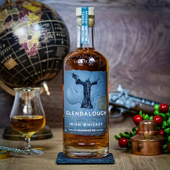 Glendalough Calvados Cask Finish