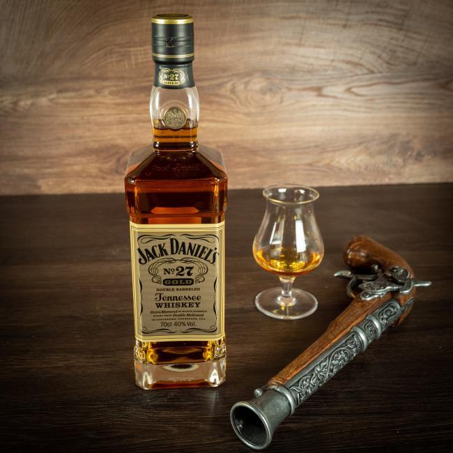 Jack Daniel's No. 27 Gold