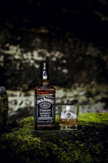 Jack Daniel's Old No. 7