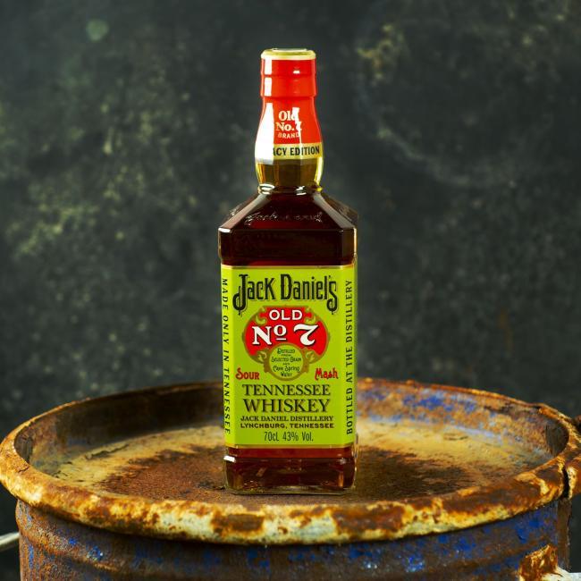 Jack Daniel's Old No. 7 - Legacy Edition No. 1