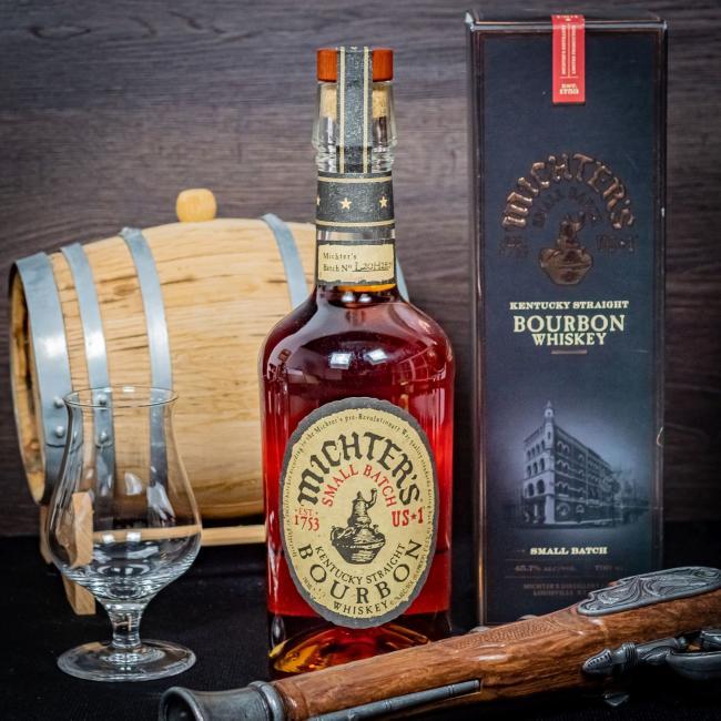 Michter's Bourbon