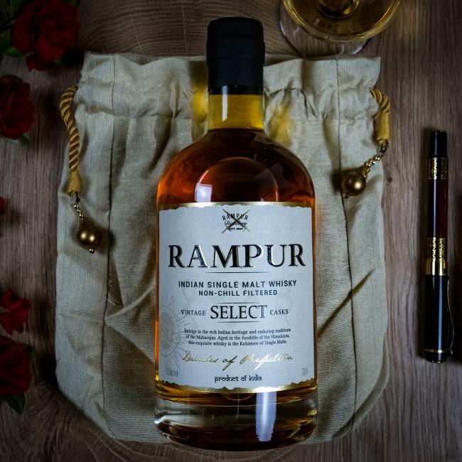 Rampur Select
