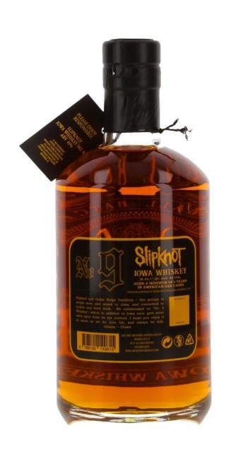 Slipknot No 9