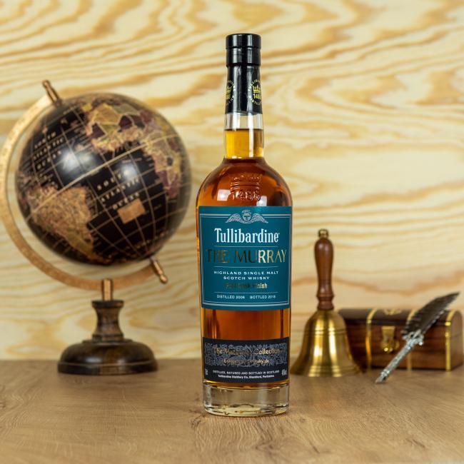 Tullibardine The Murray Port 'Whisky.de exklusiv'