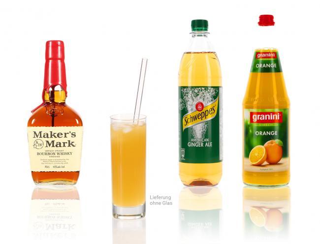 Cocktail Set Klondike