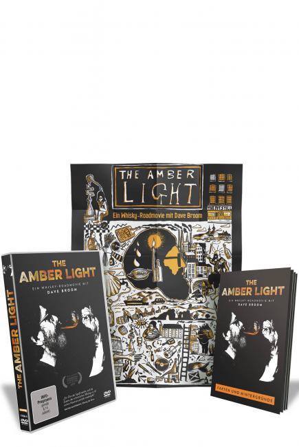 DVD The Amber Light