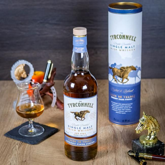 Tyrconnell Sherry Finish