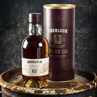 Aberlour Double Cask