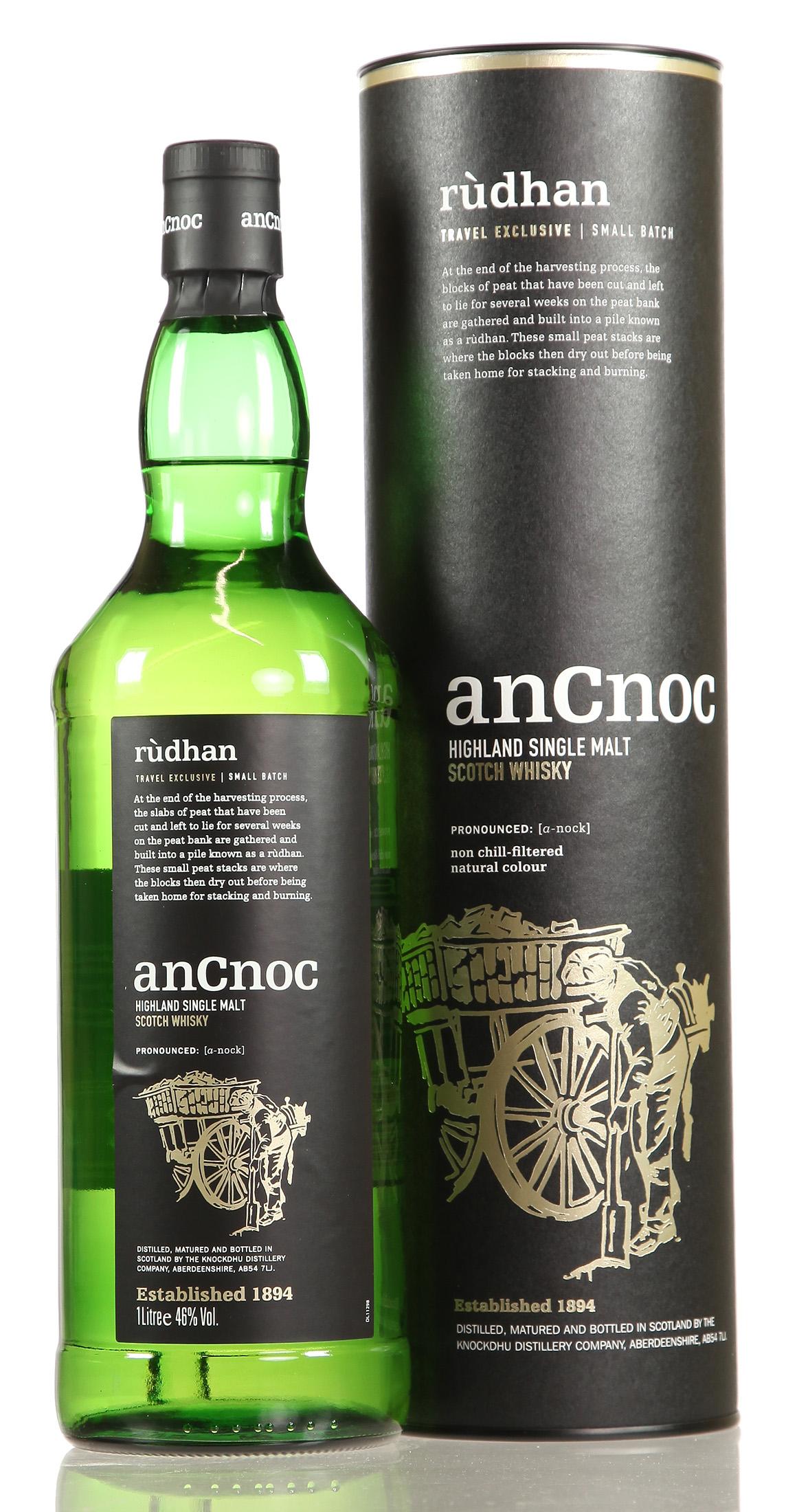 AnCnoc Rudhan