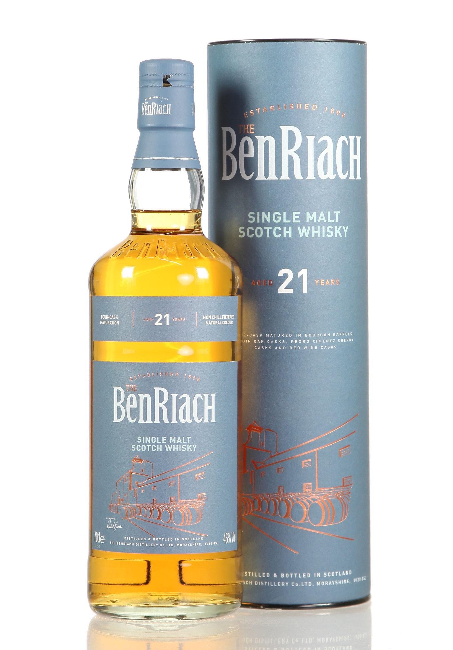 Benriach Classic