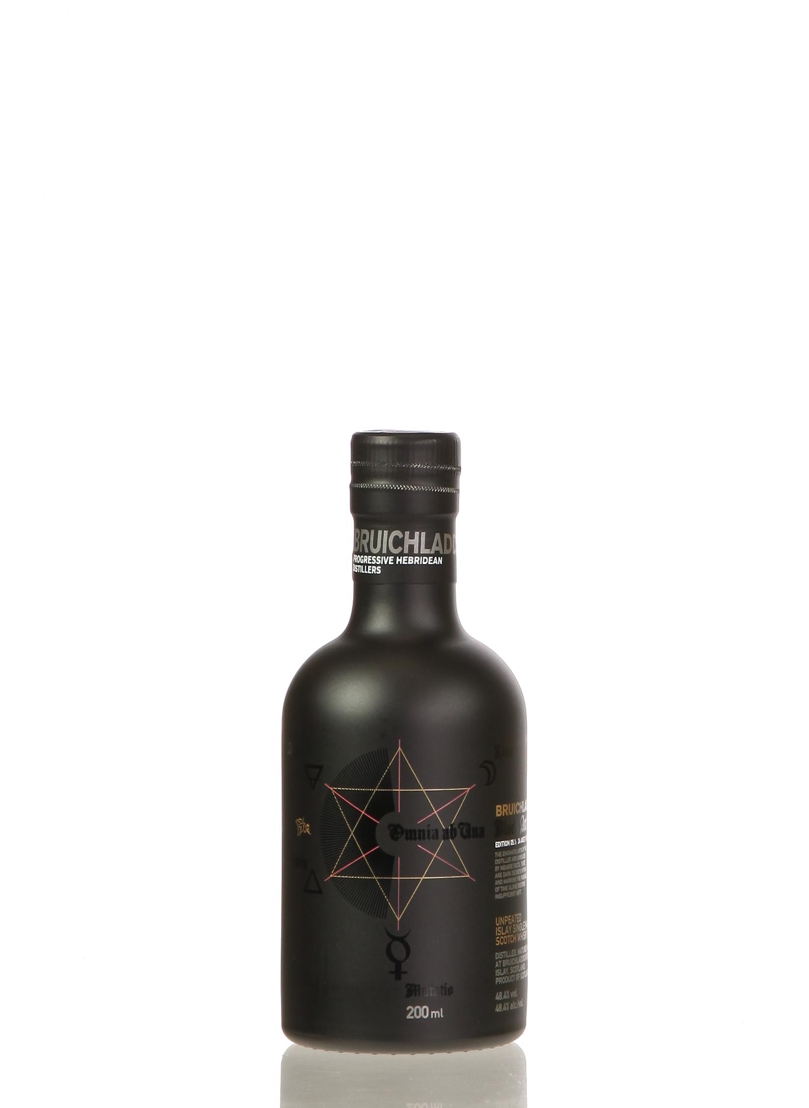 Bruichladdich Black Art 05.1 - 0,2 Liter