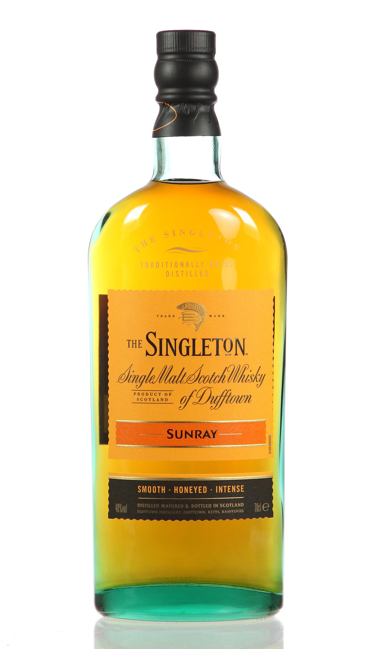 The Singleton of Dufftown Sunray