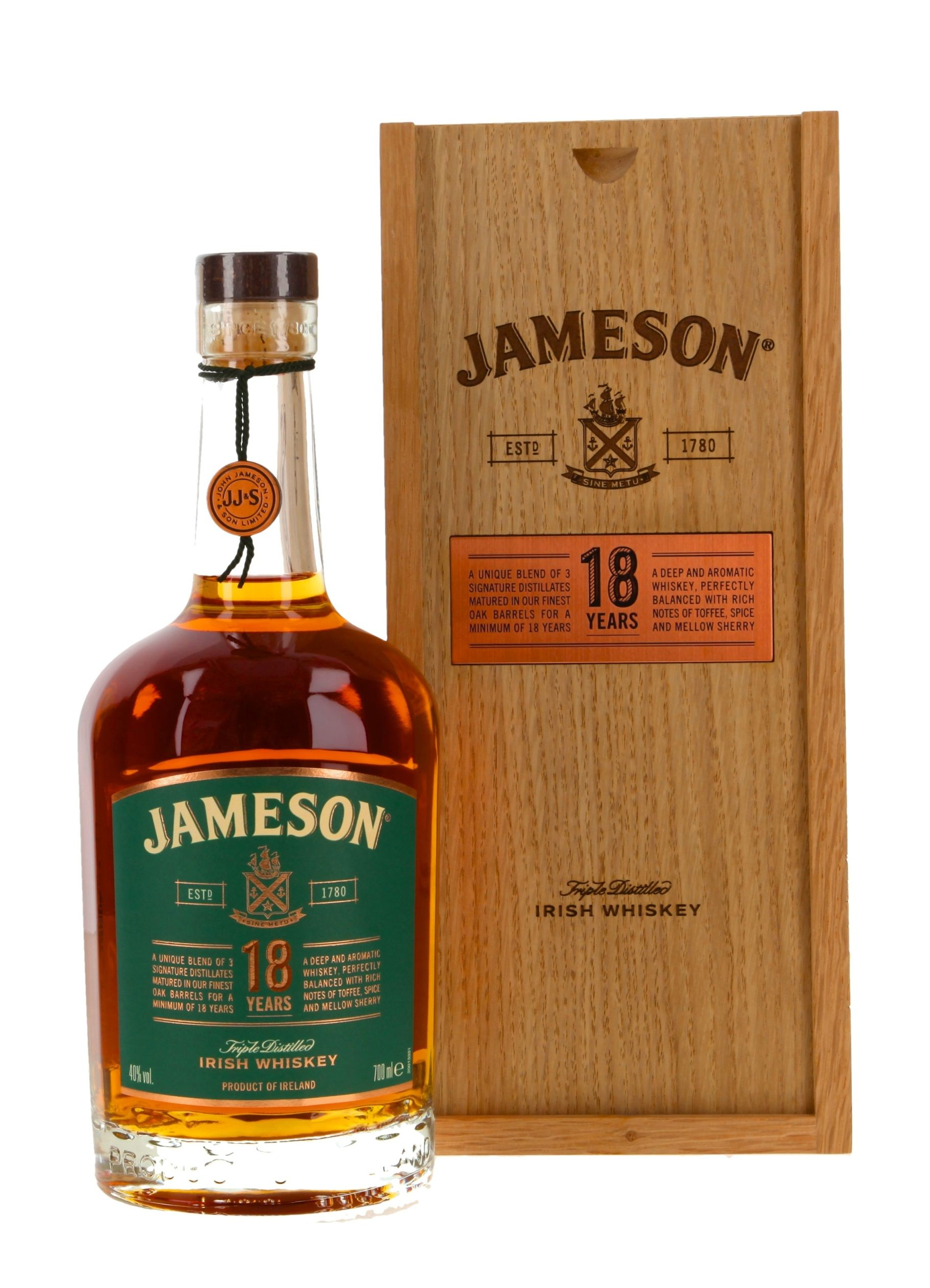Jameson Limited Reserve