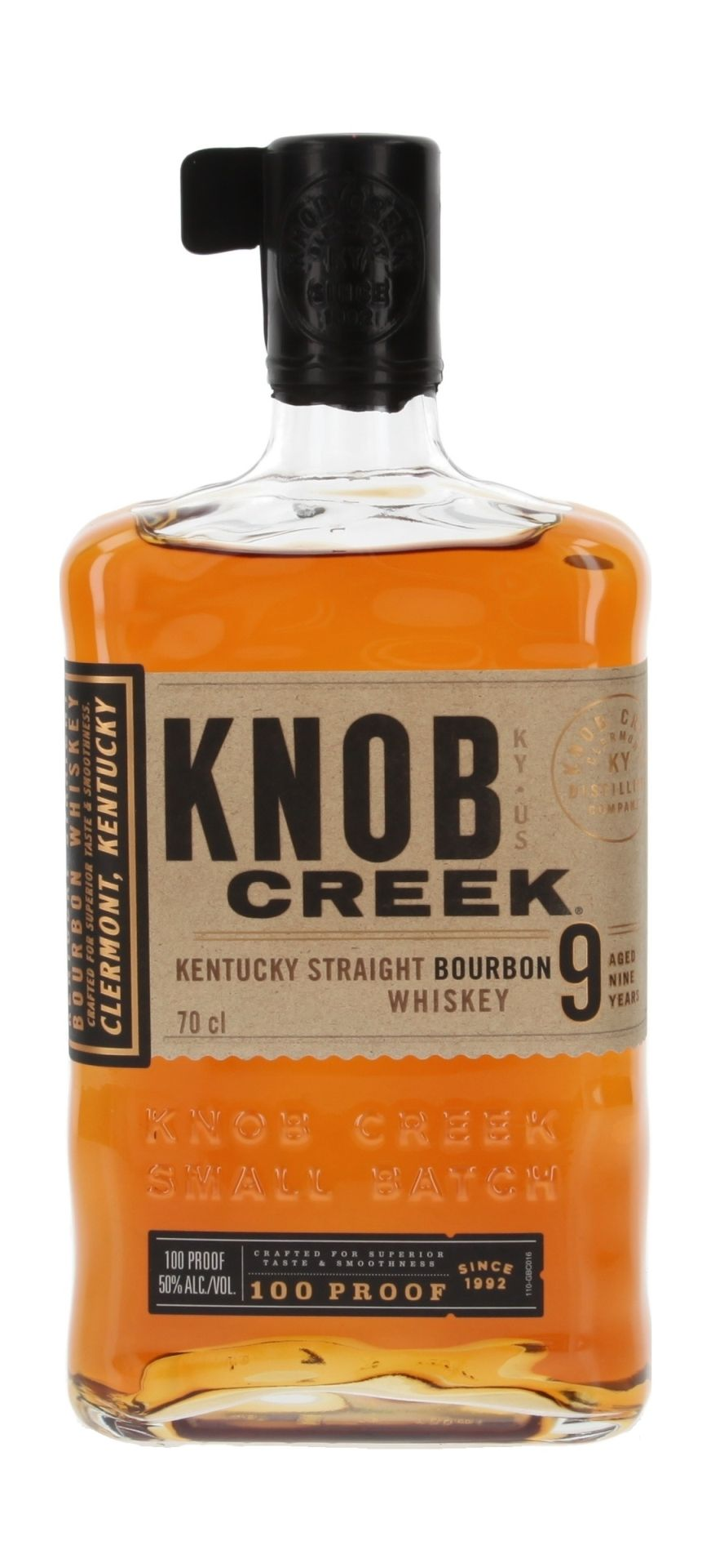 Knob Creek Small Batch