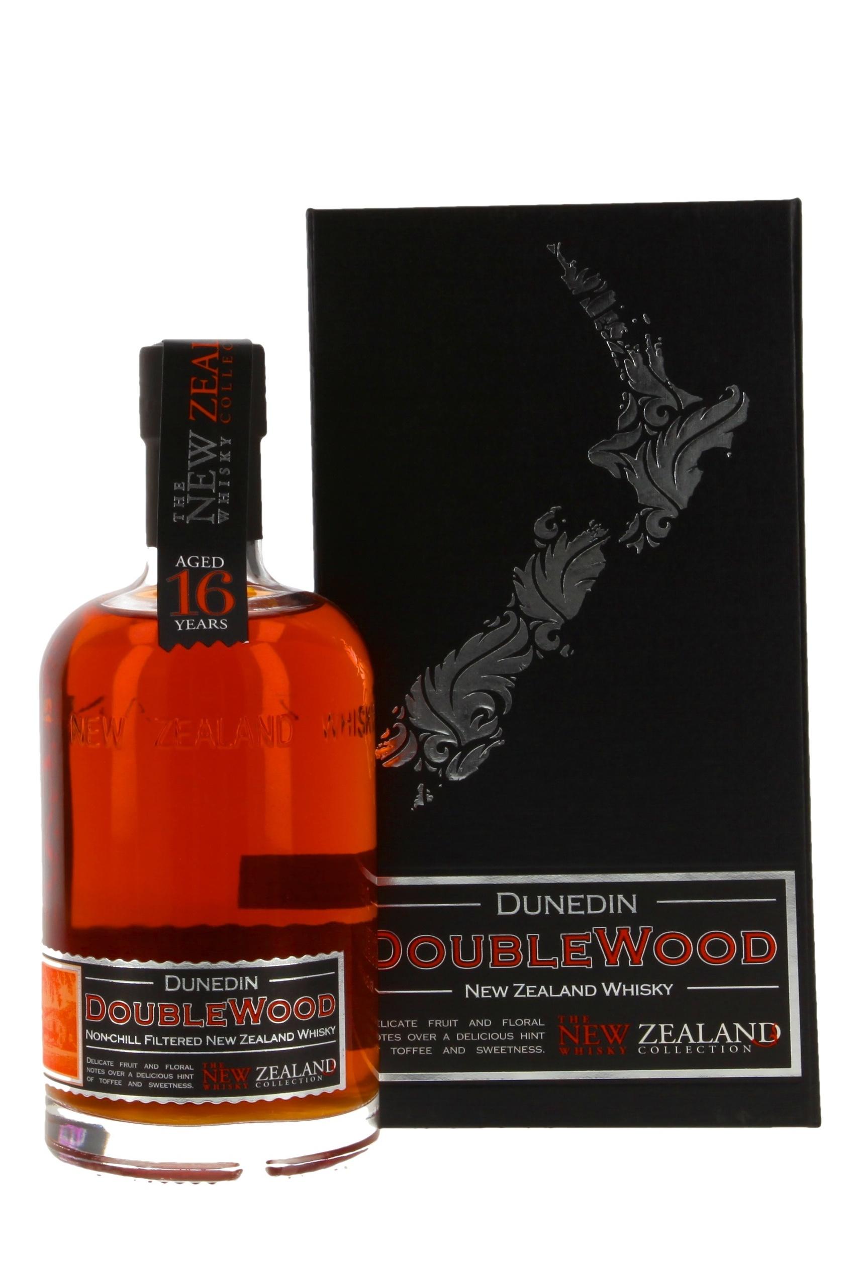 The New Zealand Double Wood