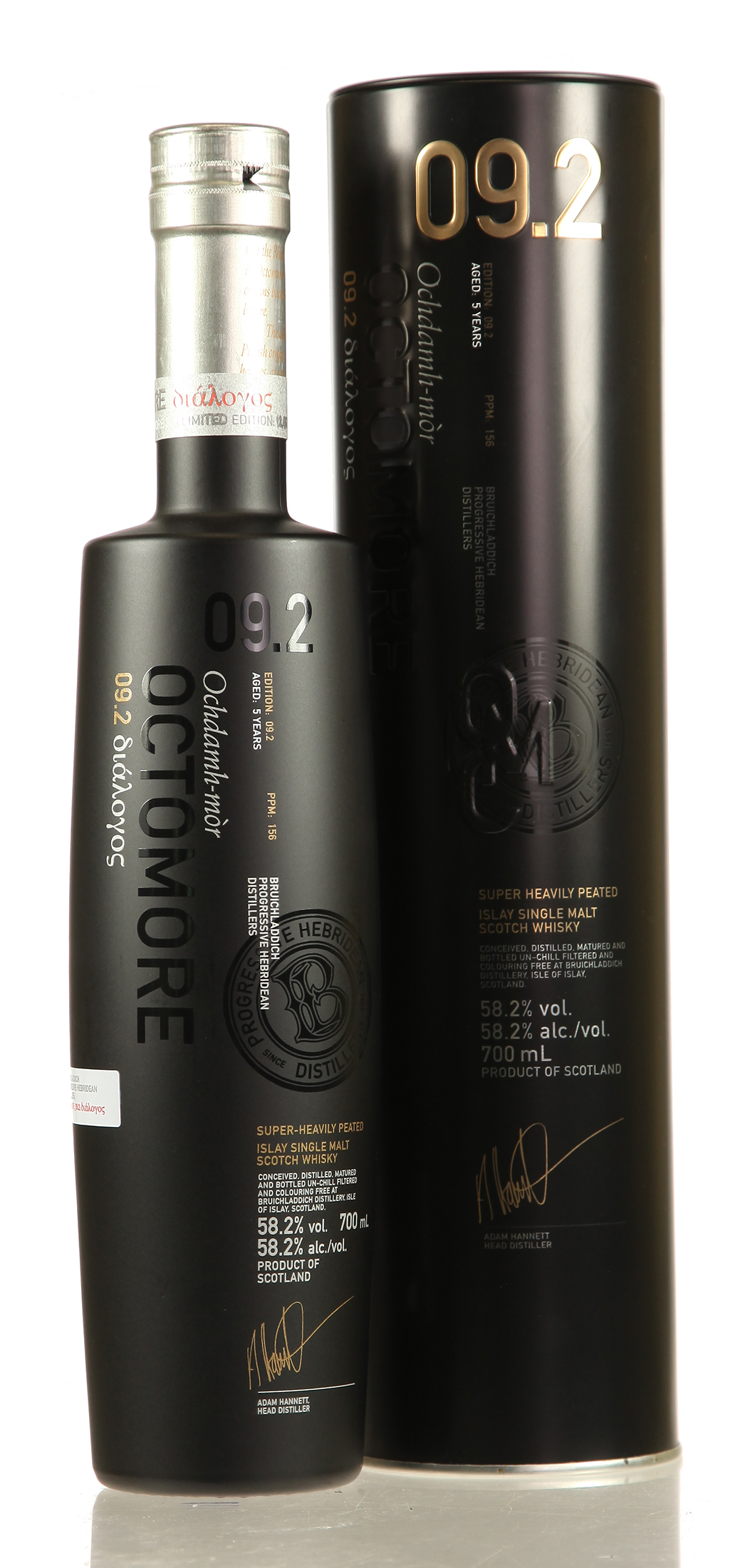 Octomore 09.2