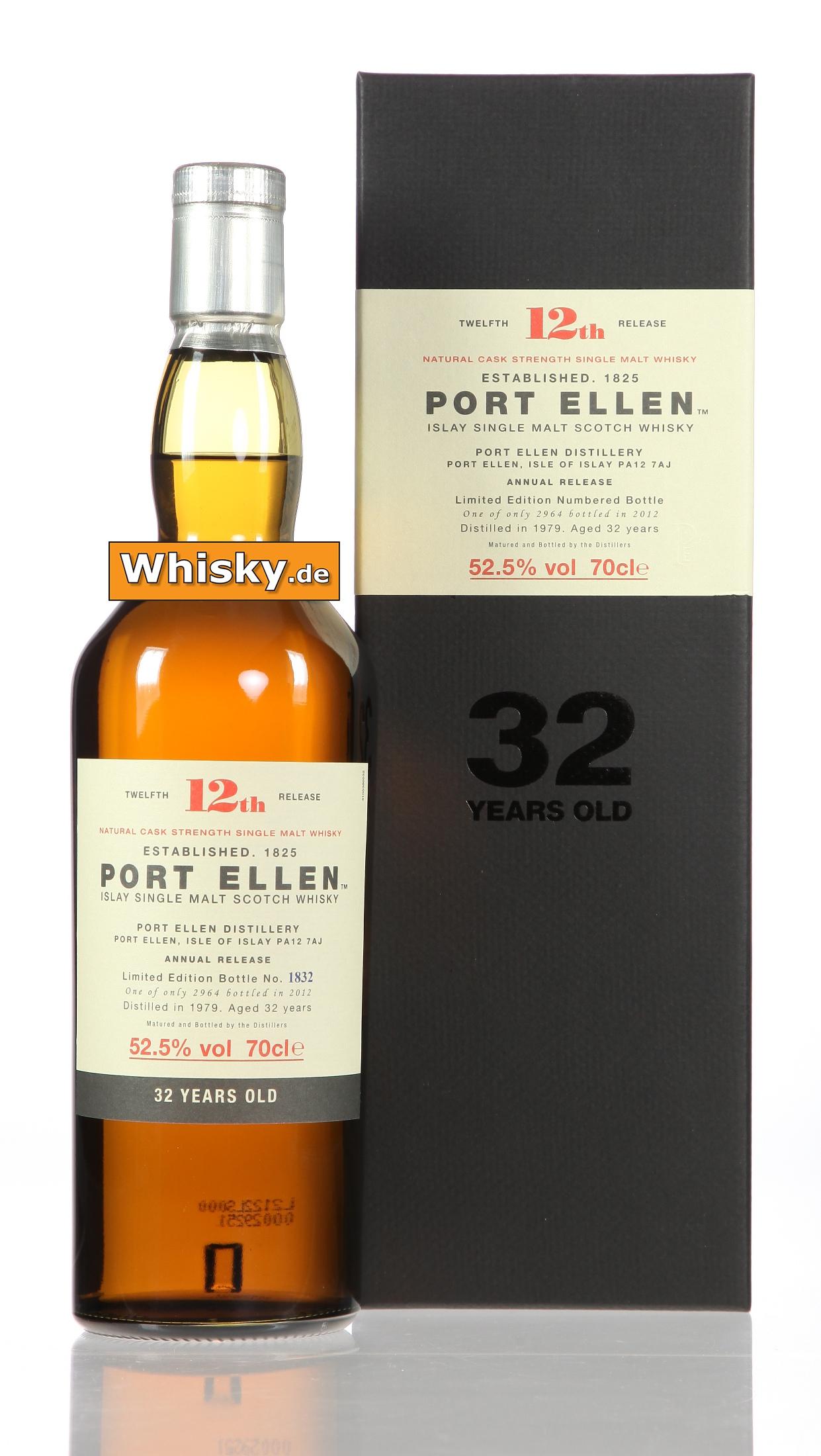 Port Ellen 12th Release