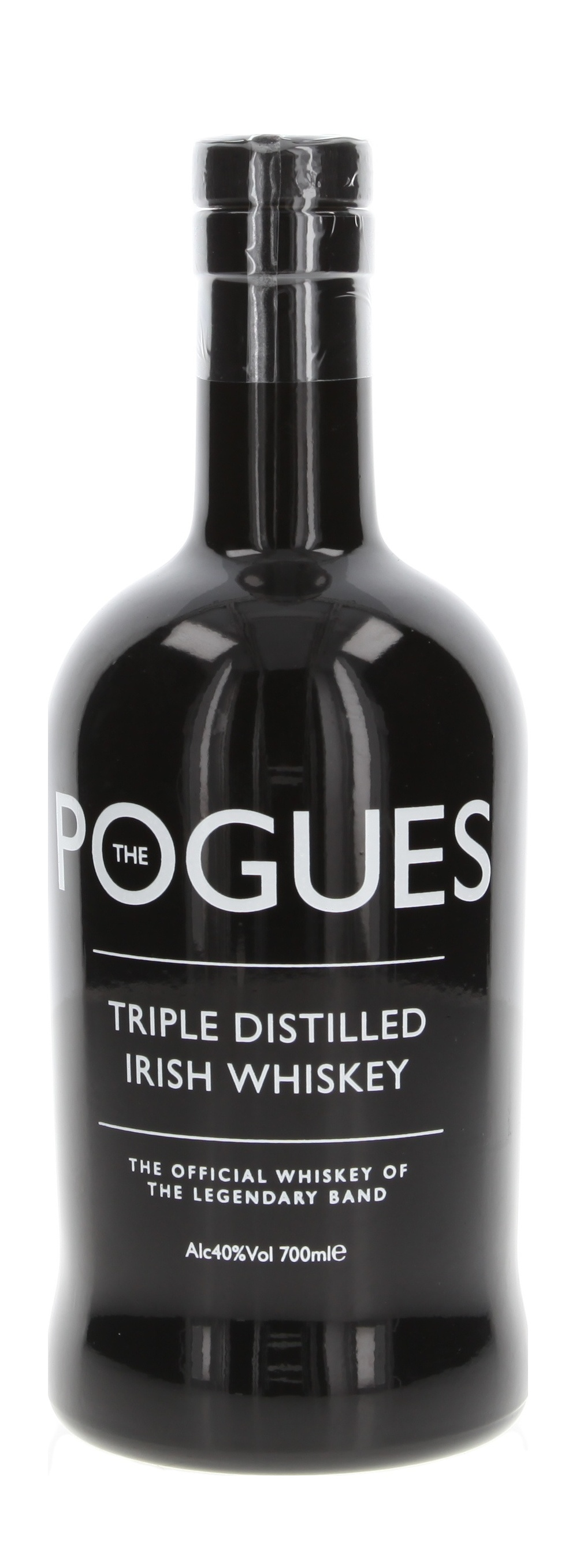 The Pogues Triple Distilled