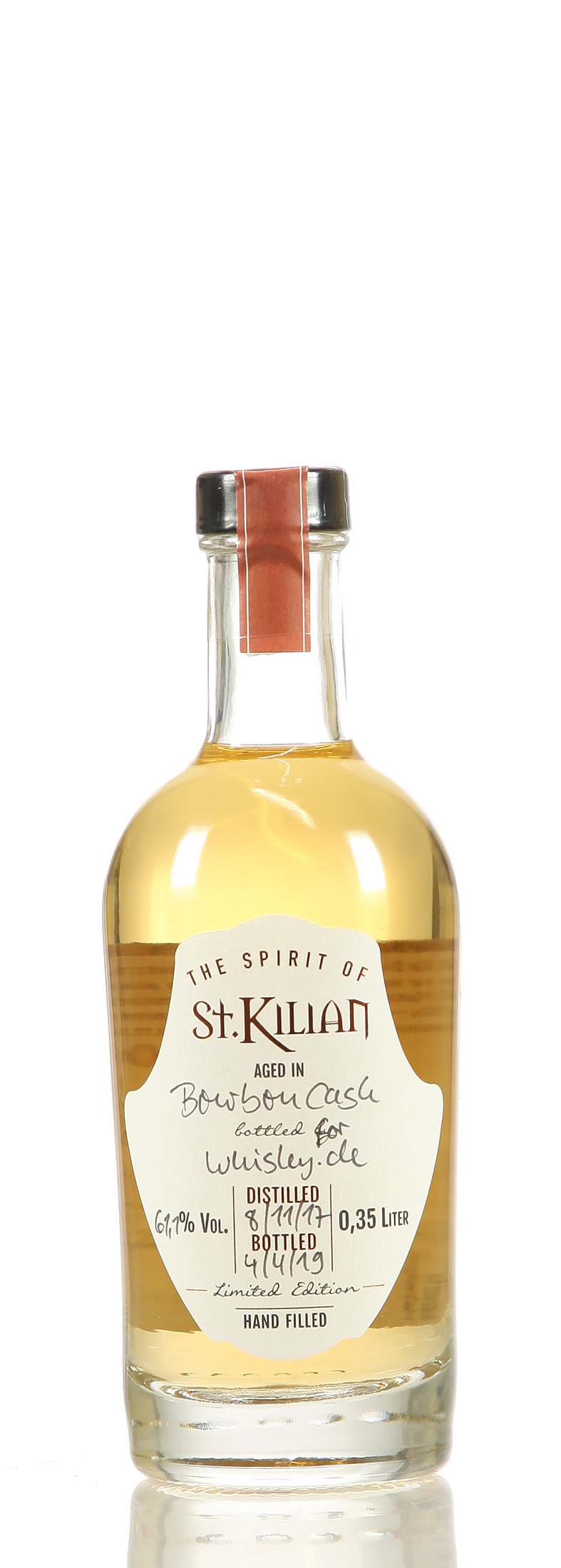 St. Kilian The Spirit of St. Kilian