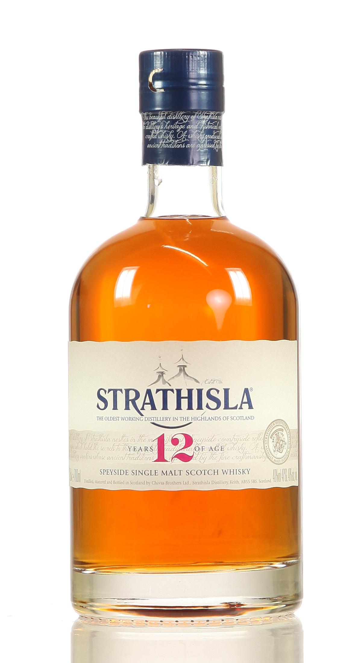 Strathisla