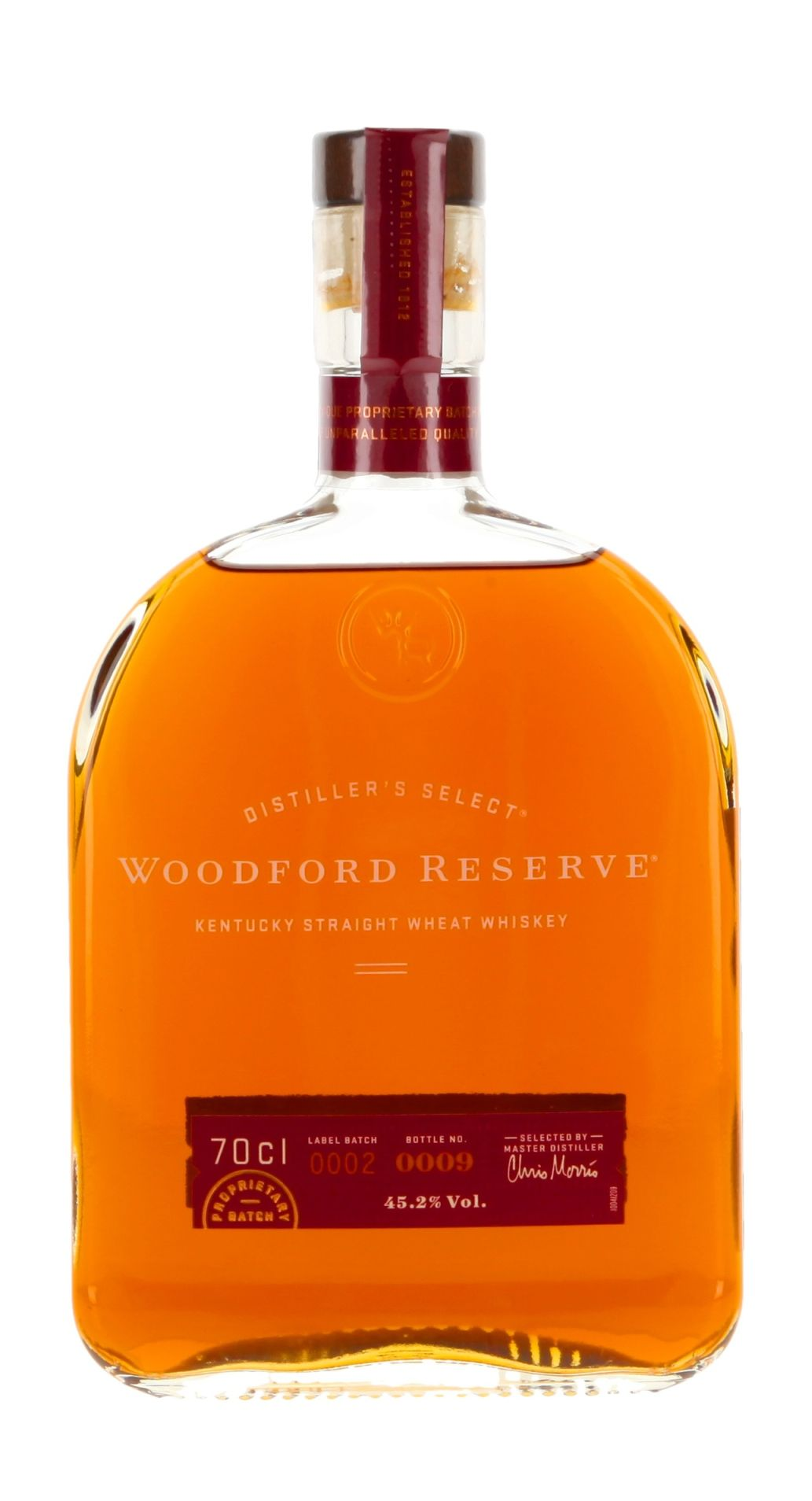 Woodford Reserve Wheat