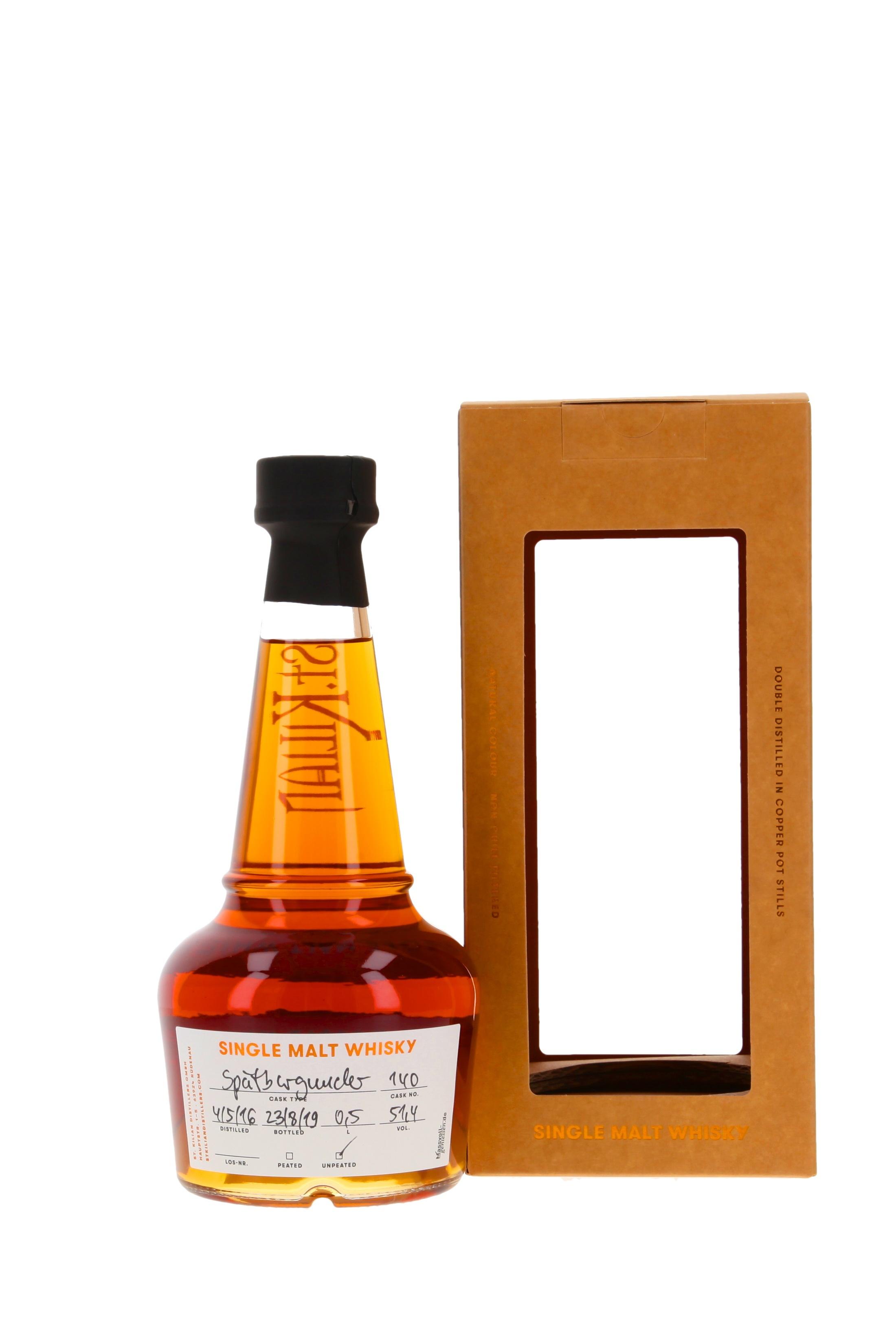 St. Kilian 'Whisky.de exklusiv' Spätburgunder